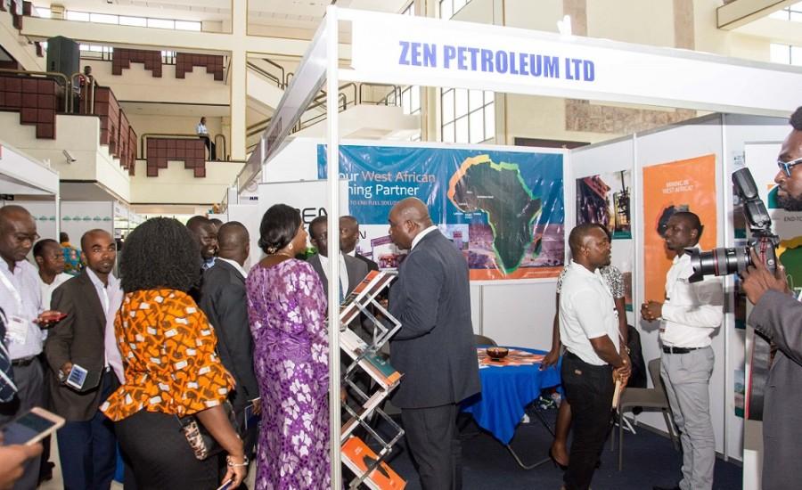 Zen Petroleum proud sponsors